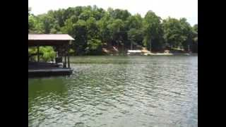 waterfront lake norman lot for sale robinson road mooresville nc