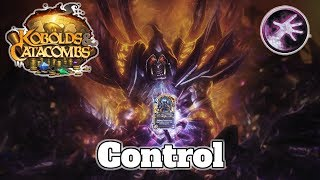 Gameplay Control Warlock Kobolds And Catacombs | Hearthstone Guide How To Play