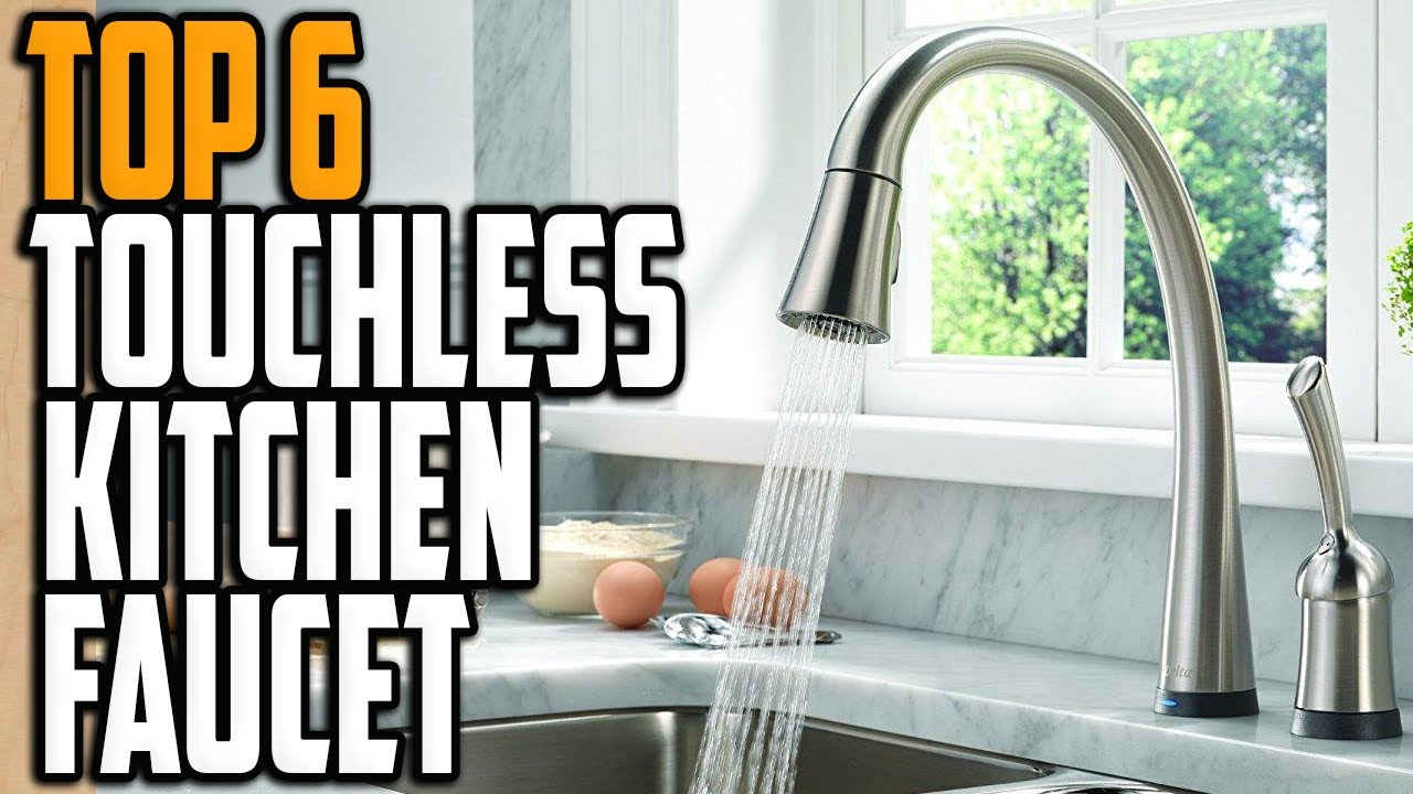 best touchless kitchen faucet in 2020 expert s guide reviews