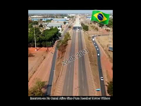 ? Concluída a Duplicação Entre Cuiabá e Rondonópolis. Último Trecho Que Restava          olhocerto