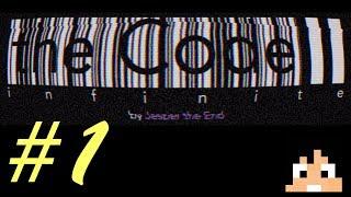 Tackle⁴⁸²⁶ Minecraft Custom Map - The Code II: Infinite #1