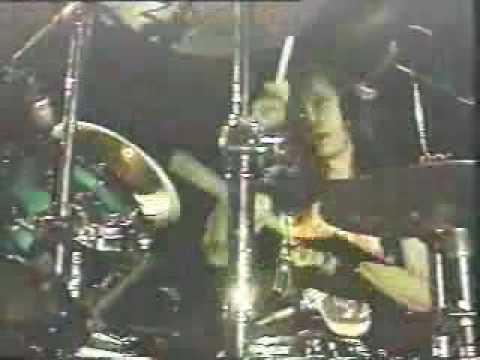 Juan De La Cruz Band 'Rak En Rol Sa Ulan' Live 1998 WTC Manila