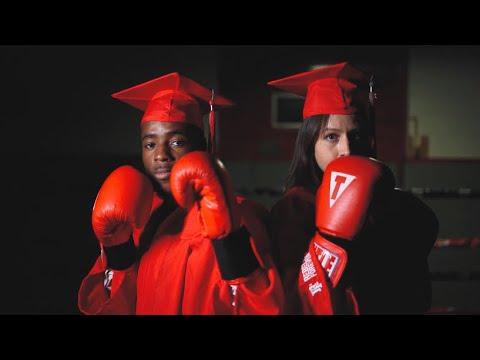 UNLV Boxing Club 2019 Graduates