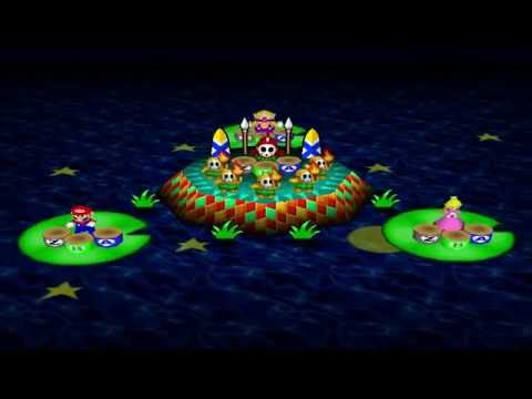 Mario Party 3 - The Beat Goes On