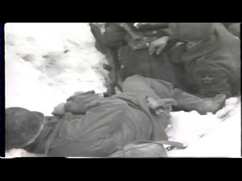 The Battle of the Bulge (sleep walking) - Music By Brian Keane