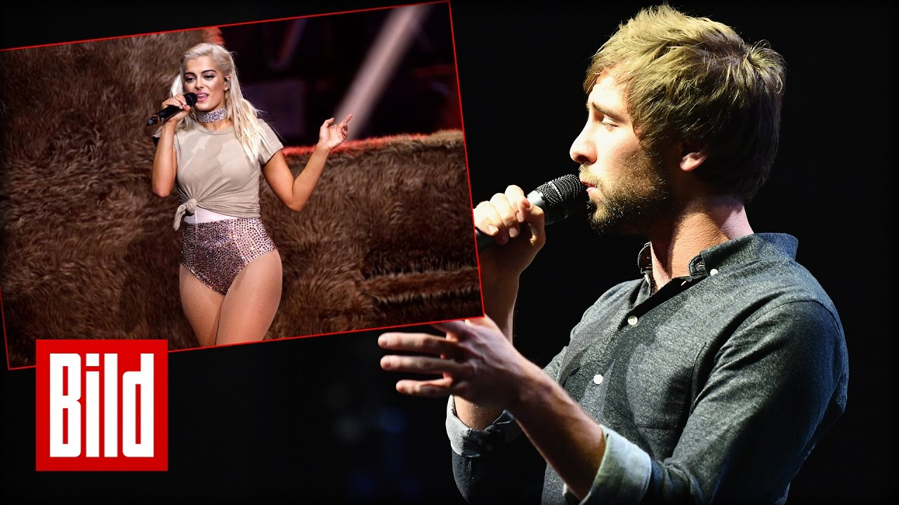 Max Giesinger The Voice Of Germany