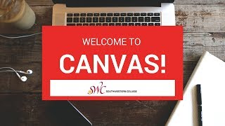 Canvas Student Orientation