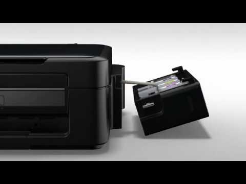 Epson L310 Test Print 4k Doovi