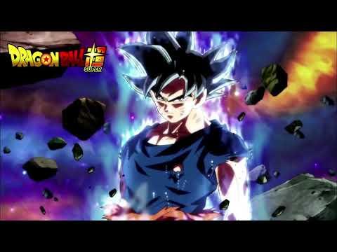 Dragon Ball Super OST - [OFFICIAL CLASH OF GODS]