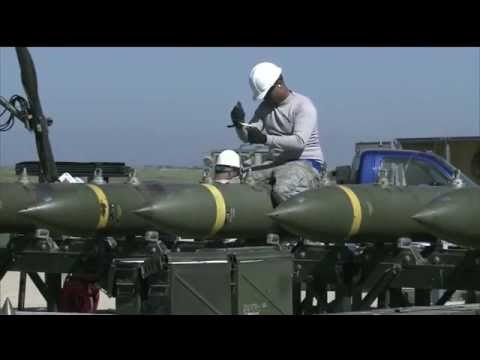2015 Air and Space Conference: 5th Generation Warfare