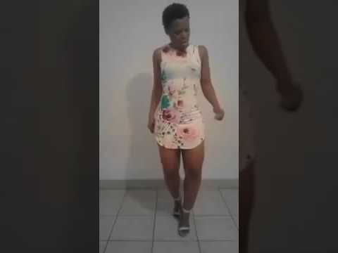 Zodwa Wabantu Shows Off Her Thickness thumbnail