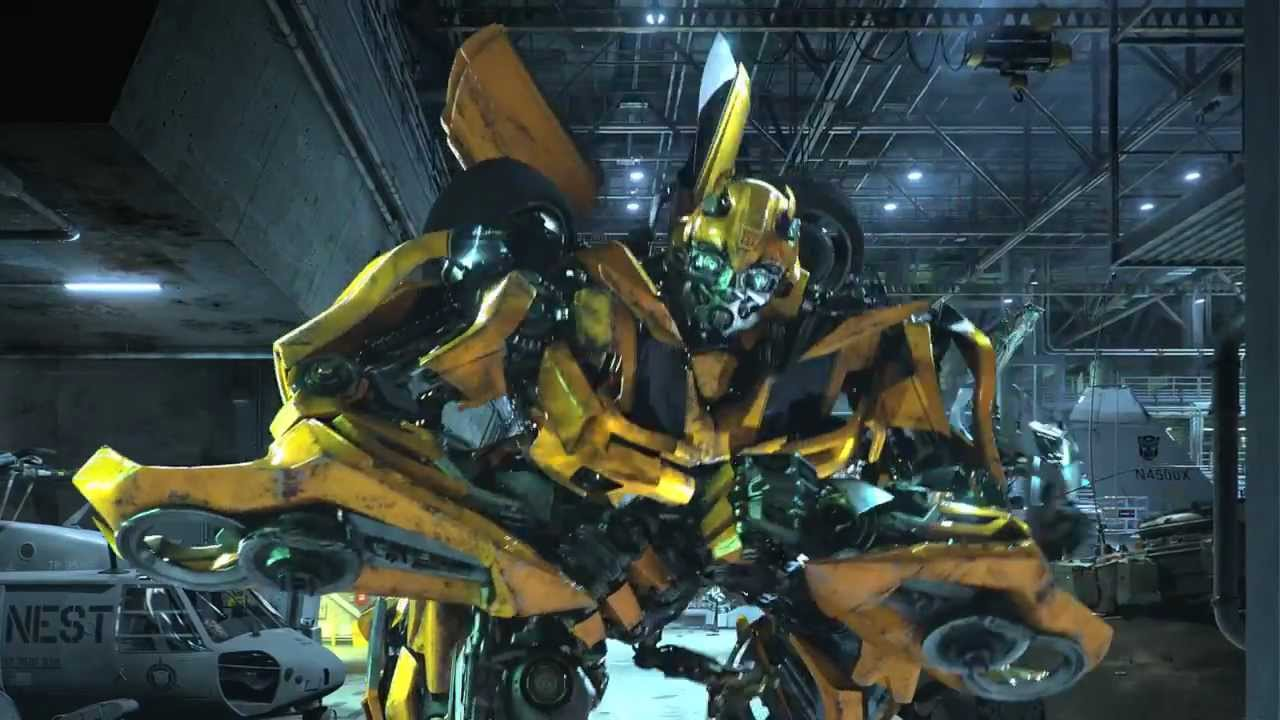 TRANSFORMERS The Ride at Universal Studios Singapore ...  TRANSFORMERS Th...