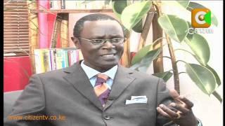 Kibaki Succession: Uhuru Kenyatta