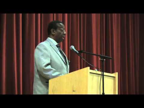 2011 06 21 Education Forum 36   Reverend Eugene Overstreet