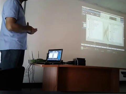 Juan Priario-Radio con Software Libre
