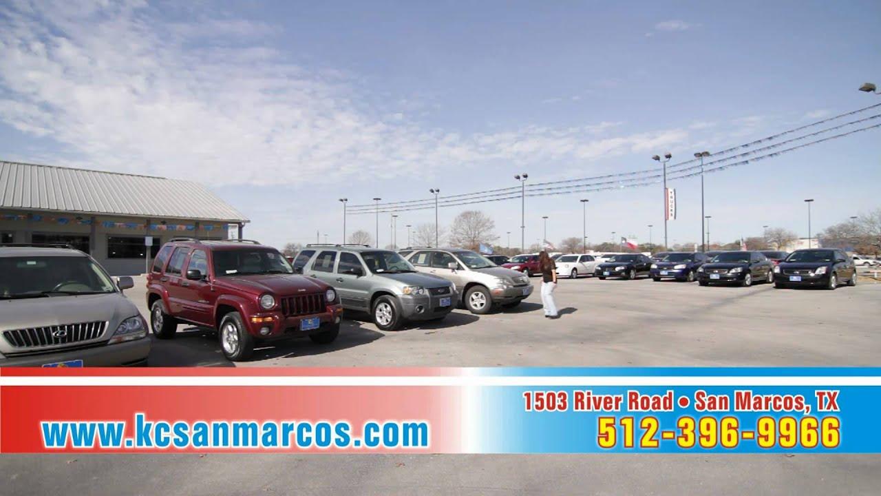 Kyle Chapman Motor Sales San Marcos Dealership
