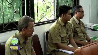 Komisi I Menyikapi Pengaduan Masyarakat Dengan Mitra Kerja