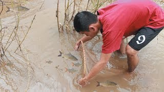 เอาชีวิตรอด 1 วัน ด้วยสหวิง ตามลำธารริมแม่น้ำเมย!!!