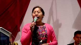 Lucila Aguilar Vicente//Bodas con mi Rey