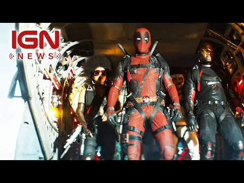 Fans Beg Ryan Reynolds to Save Spider-Man - IGN News