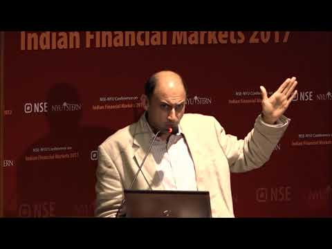 Global Spillovers: Managing Capital Flows & Forex Reserves by Dr. Viral Acharya, RBI
