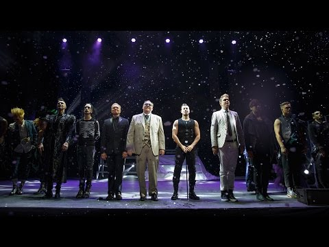 The Illusionists at Purdue University