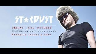 Elesbaan - 20 Aniversario (Stardust en Sala Cool) 25-10-13