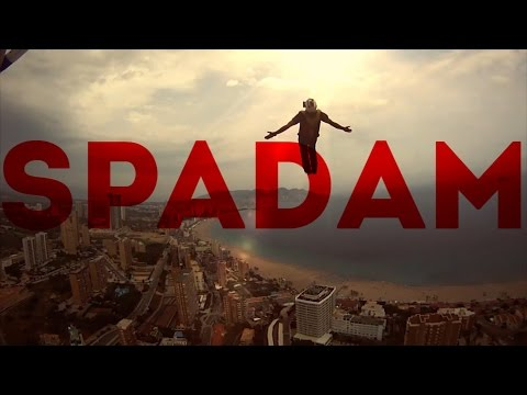 Spadam [Lyric Video]