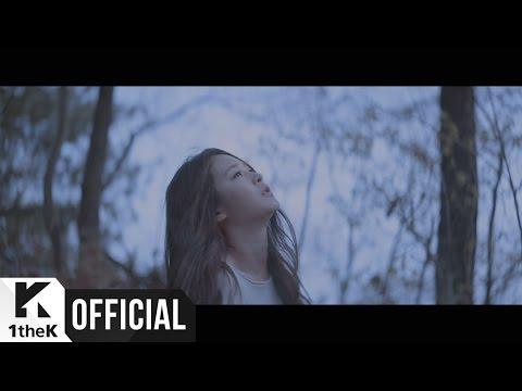 [MV] Han Dong Geun(한동근)   Crazy(미치고 싶다)
