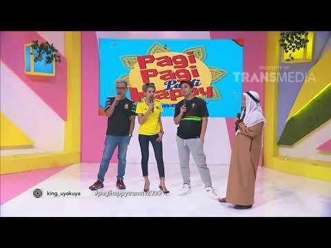 PAGI PAGI PASTI HAPPY - Video Curahan Hati Vicky Terkait Masalahnya (25/5/18) Part 5