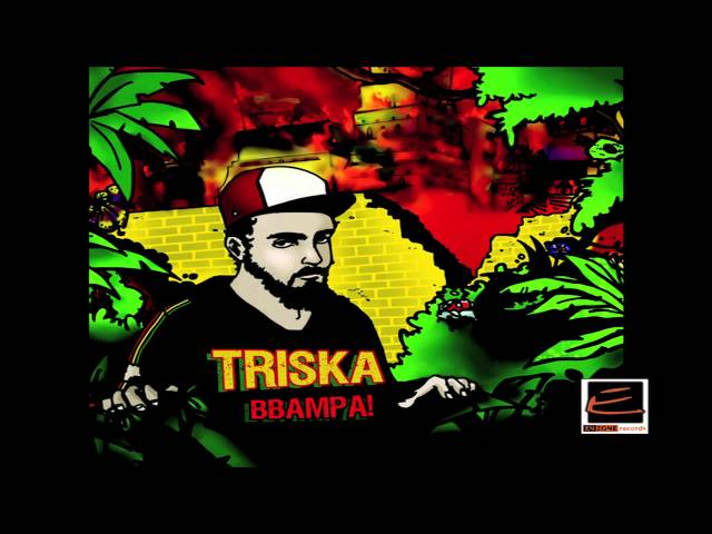 Reggae Music - Brucia Babilonia (Triska)