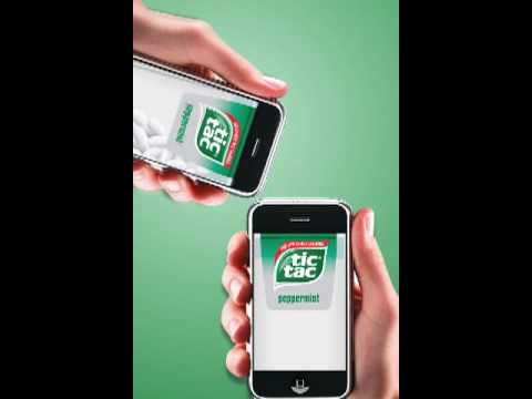 Tictac Shake And Share