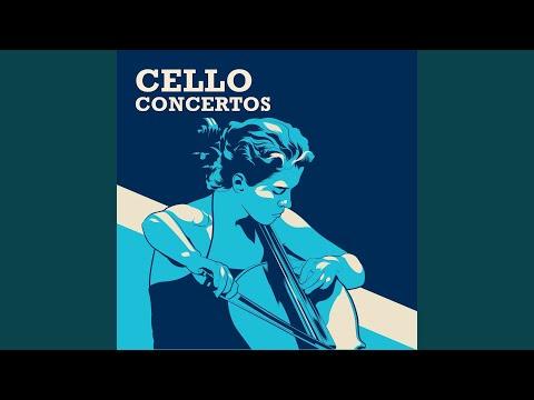 Cello Concerto, H. 72