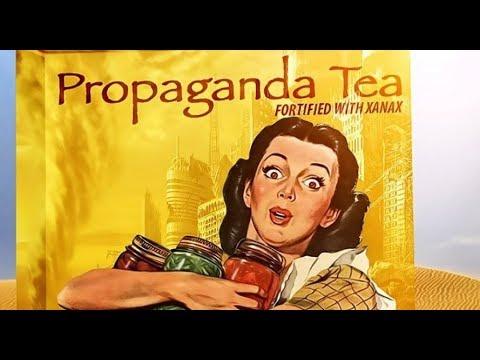 The US State Department, Russia & False Propaganda