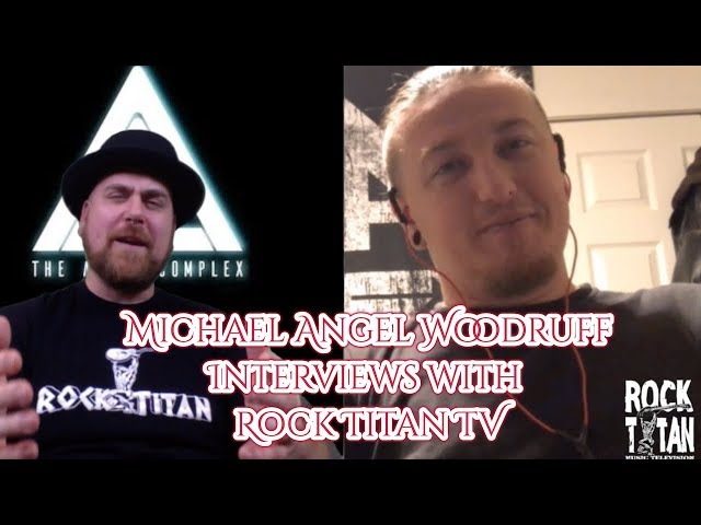 Motograter returns Michael Angel Woodruff as frontman despite The Alpha Complex side project