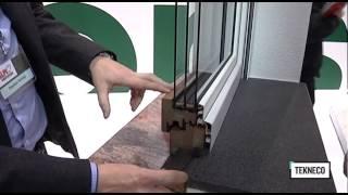 ALPI FENSTER. Finestre, la novità è in PVC(Presente a Klimahouse 2014, ALPI Fenster è un'azienda altoatesina leader nella progettazione e produzione di infissi e serramenti ad alta efficienza energetica ..., 2014-01-25T14:37:59.000Z)