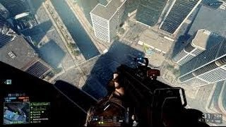Battlefield 4 Multiplayer Gameplay! BF4 Next Gen Graphics PC Game Play HD E3M13