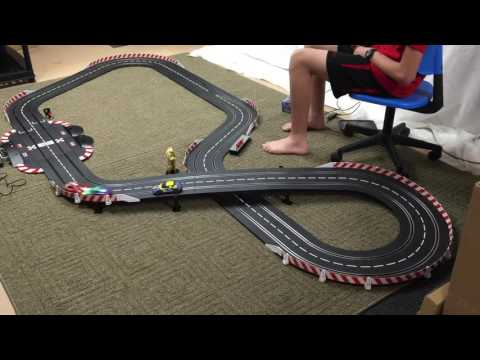Carrera Digital 132 Race Party Slot Car Racing