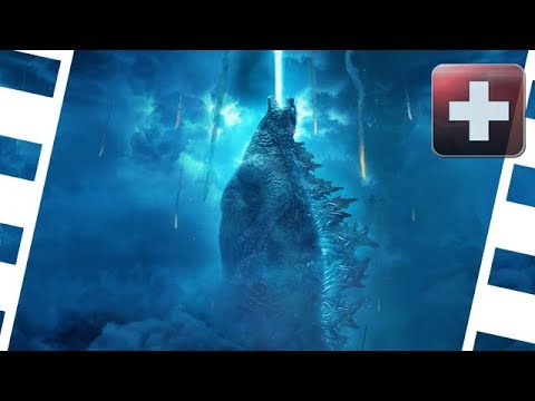 Kino+ #254 | Godzilla 2: King Of Monsters, Rocketman, Mirai, Ma, Roads, Mr. Link, High Life