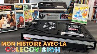 #310 - Mon hisтoire avec la ColecoVision