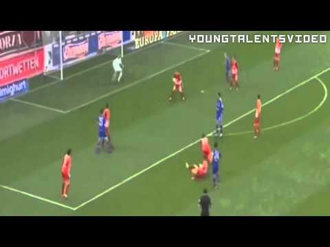 Kaan Ayhan   Schalke 04   Young Defender   HD 720p