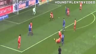 Kaan Ayhan | Schalke 04 | Young Defender | HD 720p