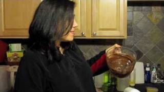 A Healthy Paula Deen Recipe?  11/12/10