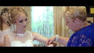 Красивая свадьба новой Чудесной семьи Егора и Ирины. Яркие моменты этого свадебного дня.
