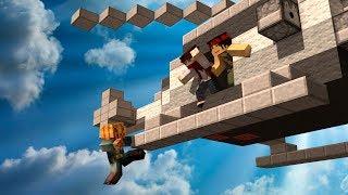 ЖАЖДА СВОБОДЫ | Minecraft