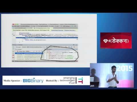 Lightning talk - pry-state gem - Sudhagar