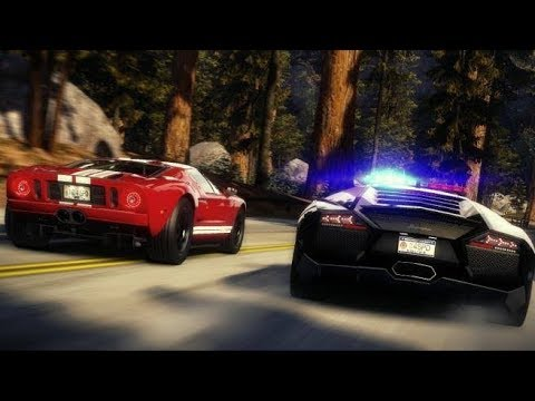 How To Download Nfs Hot Pursuit For Android [100% Working]