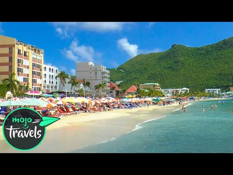 Top 10 Caribbean/North Atlantic Islands to Visit in 2019