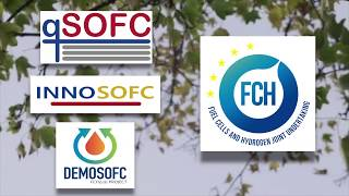 The SOFC value chain in Europe: the qSOFC, INNOSOFC and DEMOSOFC Projects