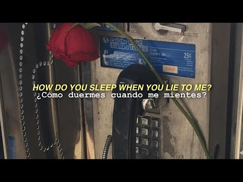 How do you sleep? [Lyrics/Sub Español] - Sam Smith